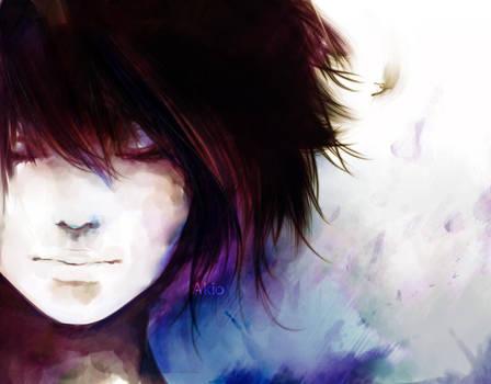 Surreal colour by AkioNakana