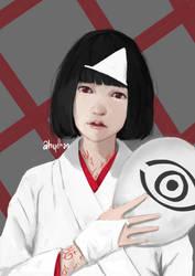Nora by hydhan