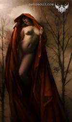 Saint Holly by Hollys-Heart
