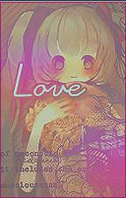 Love by NadeshikoKanade