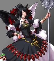 Patreon - Commi - 1024 - Artemilia by 7th--Heaven