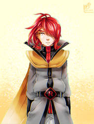 [pkmn] Disenchanted by Edo--sama