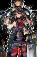 (Opposite of) Amnesia [FF7] by Edo--sama