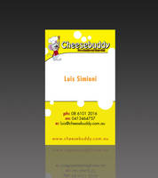 Business card 23 by Click-Art