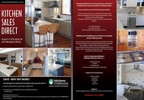 Flyer 3 by Click-Art