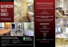Flyer 4 by Click-Art