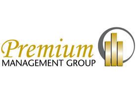 Premium Mangement Group Logo by Click-Art