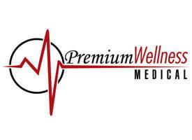 Premium Wellness Medical Logo by Click-Art