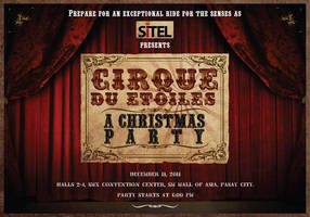 Chanel [V] Ph Event for SiTel Electronic Invites by Click-Art