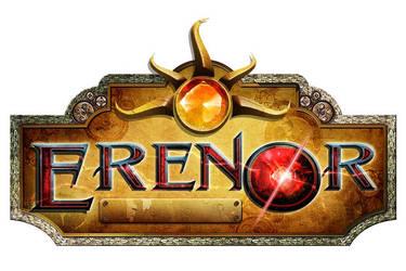 Erenor Game Logo Design by Click-Art