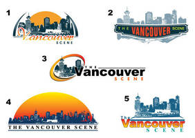 The Vancouver Logo Design Studies by Click-Art
