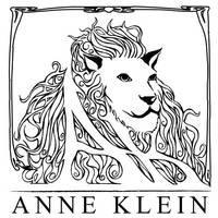 Anne Klein Logo Design Entry by Click-Art