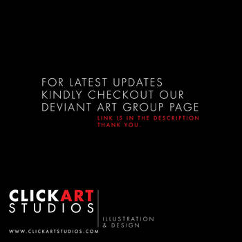 ClickArt Studios DA Group by Click-Art