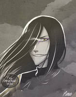 I'll devour you by Shinda-Yume