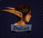 Dulcea by Gnewi