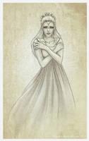 Contest Prize - Aralyn by Gnewi