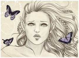 Alysa by Gnewi