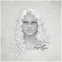 Hope by Gnewi
