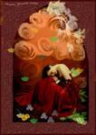 Tender autumn by ArwenGernak