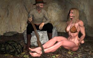 hunter by vesubio79dc