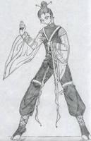 To The Ninja by DotaStrife
