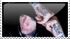 DJ Ashba stamp by starchild-rocks