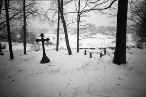 Silence by Akkaru