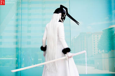 Otakon10 - Bleach by TheDreamerWorld
