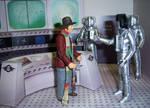 Revenge of the Cybermen - Nerva Beacon by MisterBill82