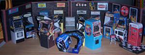 Shadies Arcade V by MisterBill82