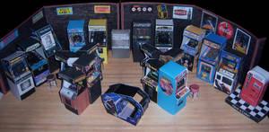 Shadies Arcade VI by MisterBill82