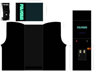 Polybius Template by WeirdFantasticToys