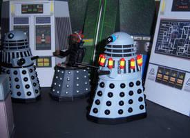 Suicide Dalek - Destiny of the Daleks by MisterBill82