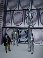 The Tomb of the Cybermen by MisterBill82