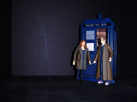 Donna and Ten by MisterBill82