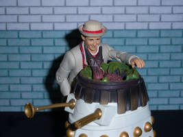 It's Still Active by WeirdFantasticToys
