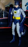 Batman by MisterBill82