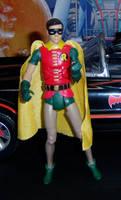 Robin by MisterBill82