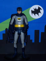 The Dark Knight by MisterBill82