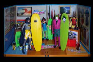 Surfs Up, Jokers Under by MisterBill82