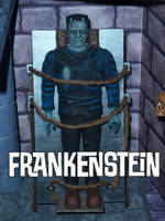 Frankenstein by MisterBill82