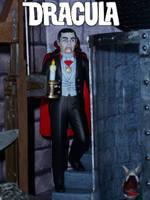 Dracula by MisterBill82