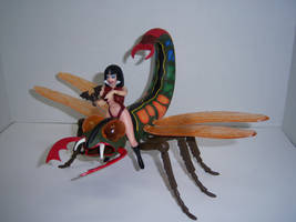Vampi's Ride by MisterBill82