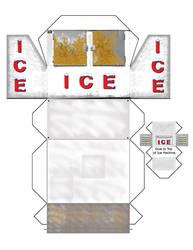Ice Machine by MisterBill82