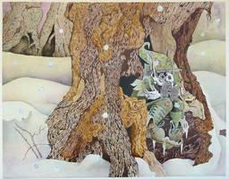 Goblin by JohnPatience