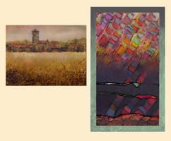 Colour Field by JohnPatience