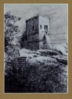Sant Emilion by JohnPatience