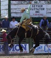 Belt Rodeo by somairot