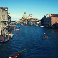 Venice by xmagdax