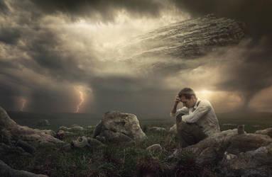 The end ... by Cakobelo